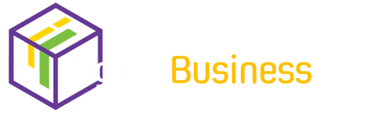 Digital Business Box